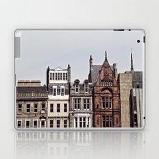 A Beautiful Day in Scotland Laptop & iPad Skin