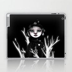 Forest Heart Laptop & iPad Skin