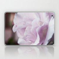 The Lilac Rose Laptop & iPad Skin