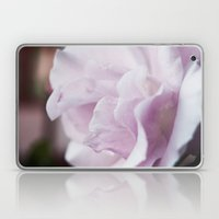 The lilac rose Laptop & iPad Skin