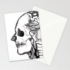 Demon Days ~ A. Stationery Cards