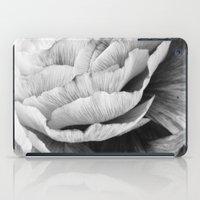 Ruffled iPad Case