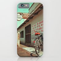 Once a pawn shop iPhone 6 Slim Case