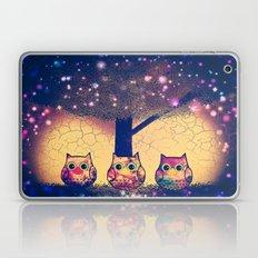 owl-38 Laptop & iPad Skin