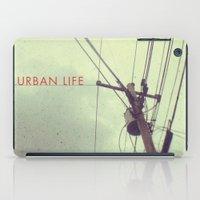 urban life project iPad Case