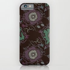 Branches pattern Slim Case iPhone 6s