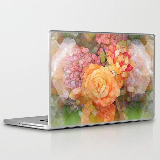 I HAVE A DREAM! Laptop & iPad Skin