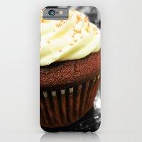 Red Velvet Cupcake iPhone 6 Slim Case
