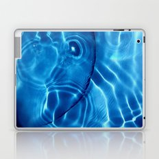 Water / H2O#14 (Water Abstract) Laptop & iPad Skin