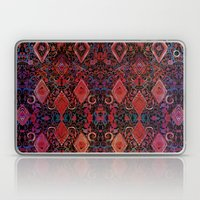 Tie Dye Tapestry  Laptop & iPad Skin