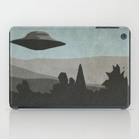 I Want To Know iPad Case