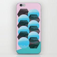 clonixina iPhone & iPod Skin