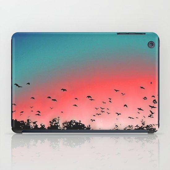 Birds Flying High iPad Case