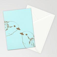 Love Birds Stationery Cards