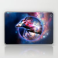 Galactic Jump Laptop & iPad Skin