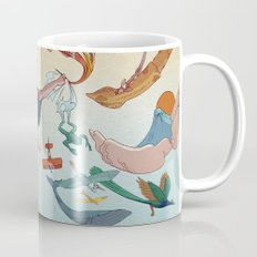 Ukiyo-e tale: The legend Mug
