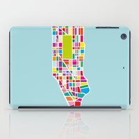 Manhattan iPad Case