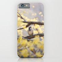 Spring Bird iPhone 6 Slim Case