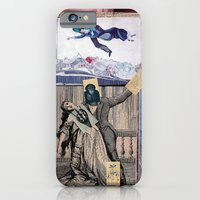 iPhone & iPod Case featuring impermanence by Amanda Montague