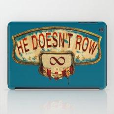 Bioshock Infinite iPad Case