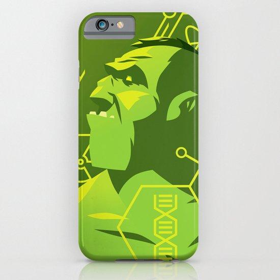A Hulk iPhone & iPod Case