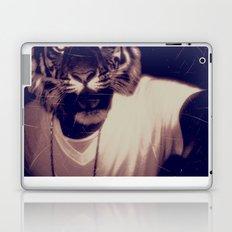 THUNDER TRIBE Laptop & iPad Skin
