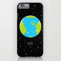 The Earth iPhone 6 Slim Case