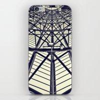 Many Shapes iPhone & iPod Skin
