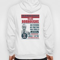Borroughs Event Hoody