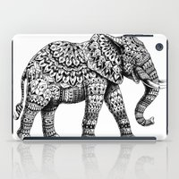 Ornate Elephant 3.0 iPad Case