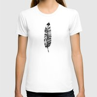 A Long Time Ago I Used T… Womens Fitted Tee White SMALL