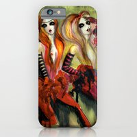 Twins 1 of 3 iPhone 6 Slim Case