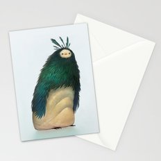 Pooting Lilbitry Stationery Cards