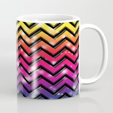Rock Down To Electric Avenue. Mug