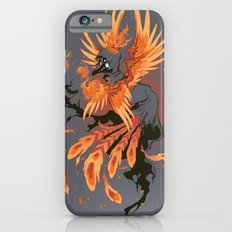 The Avian Arsonist iPhone 6 Slim Case