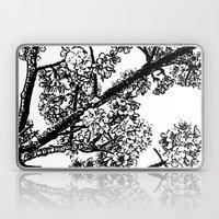 Cherry Blossom #6 Laptop & iPad Skin