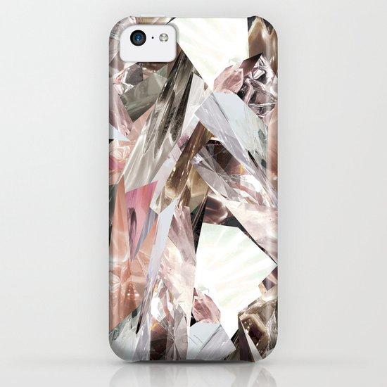 Arnsdorf SS11 Crystal Pattern iPhone & iPod Case