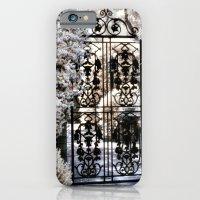 Behind These Gates... iPhone 6 Slim Case