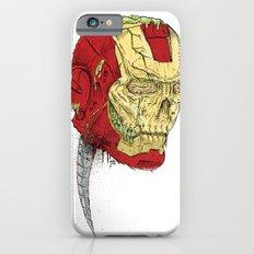 The Death of Iron Man Slim Case iPhone 6s