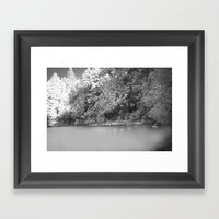 NATURE IIII Framed Art Print