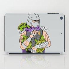 Ninja Pets iPad Case