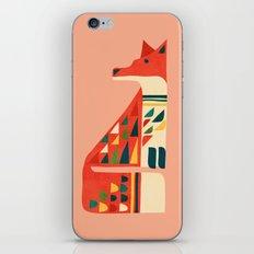 Century Fox iPhone & iPod Skin