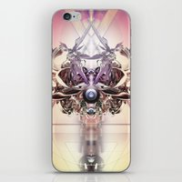 Vanguard Mkvi iPhone & iPod Skin
