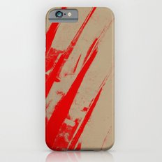 UNTITLED#69 iPhone 6 Slim Case
