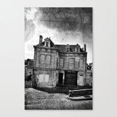 MaiSon HanTée... Canvas Print