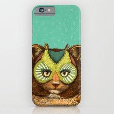 OwlCat iPhone 6 Slim Case