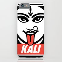 Obey Kali iPhone 6 Slim Case