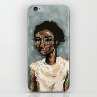 Undefined iPhone & iPod Skin