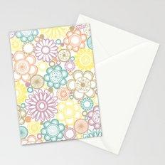 BOLD & BEAUTIFUL serene Stationery Cards