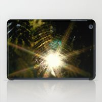 Shine Through iPad Case
